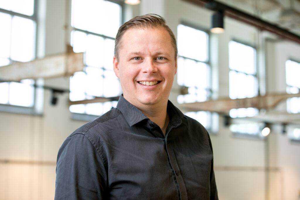 Matthijs Hazeleger, Online Marketeer