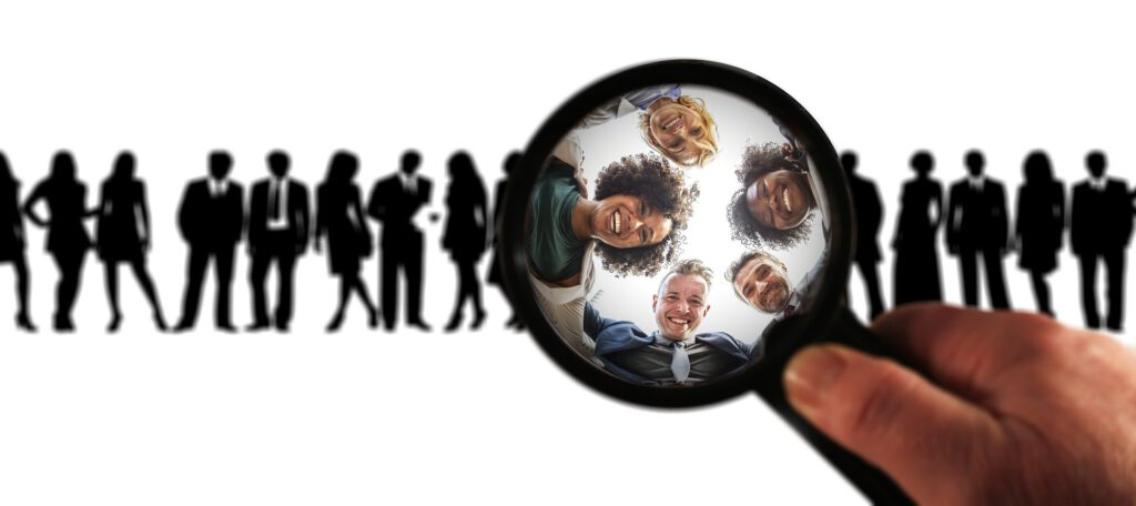 Onderzoek je doelgroep